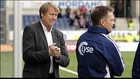 Hareide: Vi lot oss slakte og slye